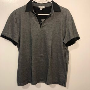 Calvin Klein classic fit polo